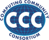 Computing Community Consortium web site (new window)